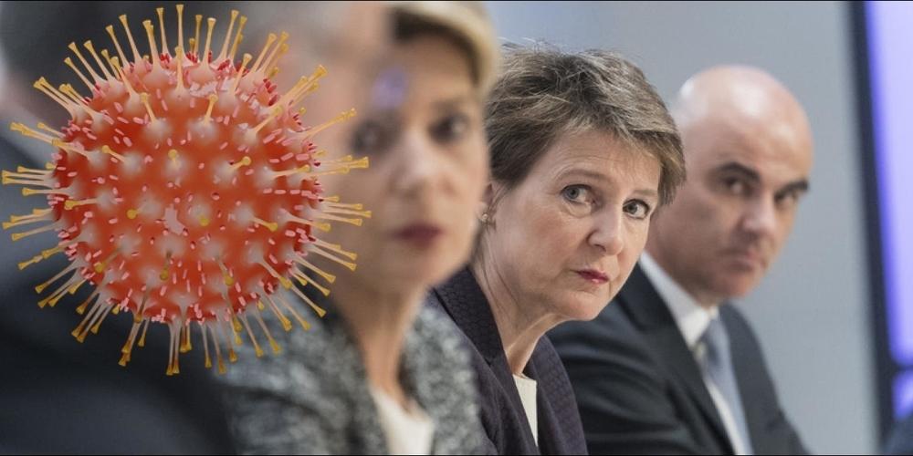 Der Bundesrat habe das ganze Land in eine Sackgasse geführt, findet das Aktionsbündnis Urkantone.
