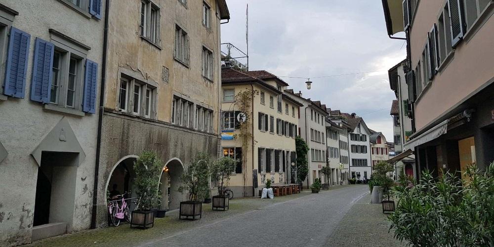 Single Frauen Aus Rapperswil Jona, Schweizer Singles In