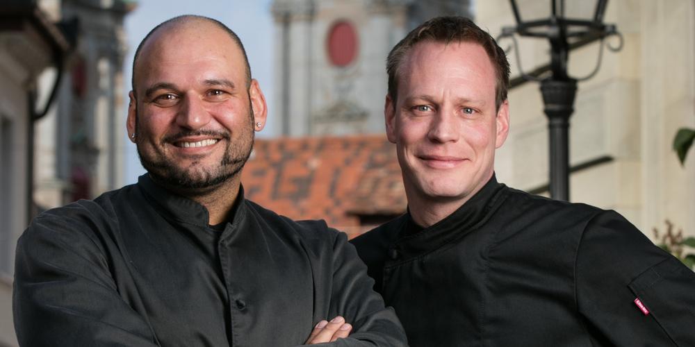 Moses Ceylan & Sebastian Zier