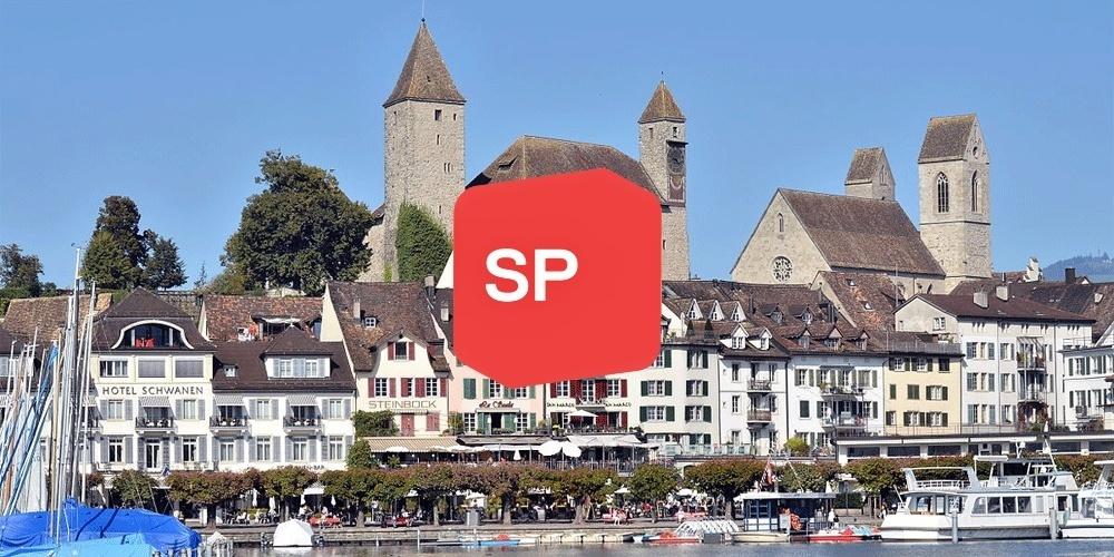 In Rapperswil-Jona wird am 13. Juni 2021 über kommunale, kantonale und eidg. Vorlagen abgestimmt.