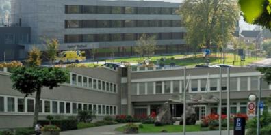 Spital Wattwil und Walenstadt