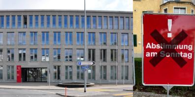 Ex-SP-Parteipräsident Hanspeter Raetzo und der Ex-SP-Stadtrat Pablo Blöchlinger verlangen, die Abstimmung vom 25. Oktober 2020 sei abzusagen oder deren Resultat sei für ungültig zu erklären.