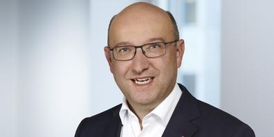 Regierungskandidat Beat Tinner ist u.a. Gemeindepräsident von Wartau und im Verwaltungsrat verschiedener Unternehmen.