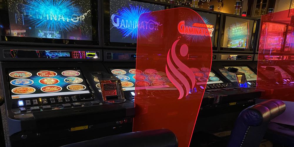 Ab Wann Darf Man Ins Casino