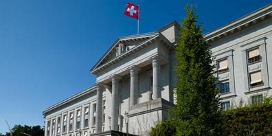 Das Bundesgericht in Lausanne stützt den Entscheid des Schwyzer Strafgerichts.
