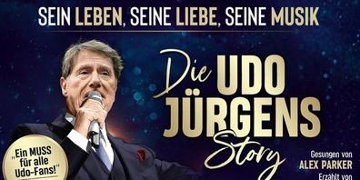 «Die Udo Jürgens Story – Sein Leben, seine Liebe, seine Musik» ist eine aussergewöhnliche Hommage an den Grandseigneur der Unterhaltungsbranche.