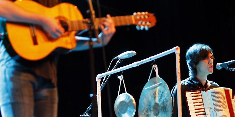 Auch diesen Sommer keine Jazzmusik in Willisau: Die Festivalleitung hat den Anlass abgesagt. (Archivbild)
