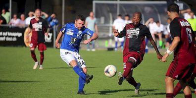 Der FC Gossau gewinnt auch gegen Tuggen und bleibt weiterhin ungeschlagen.