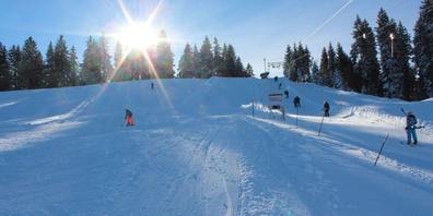 Skilift Tanzboden, Ebnat-Kappel