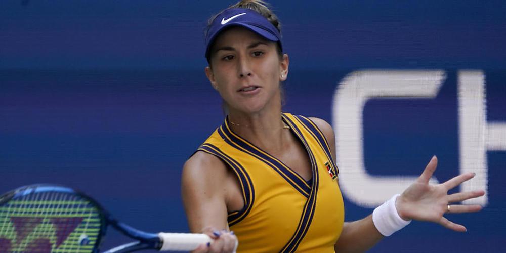 Belinda Bencic gehört zum ersten Mal seit einem Jahr wieder zu den besten zehn Spielerinnen