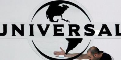 An der Börse wird Universal Music mit 46 Milliarden Euro bewertet. (Archivbild)