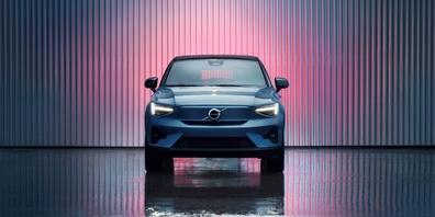Das vollelektrische Crossover-Modell verbindet die Vorteile eines SUV mit einem dynamischen Design und Coupé-artiger Dachlinie.