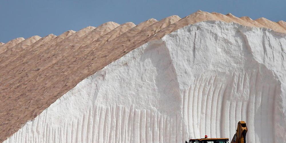 Die USA wollen den Salzkonsum der amerikanischen Bevölkerung massiv senken. (Archivbild)
