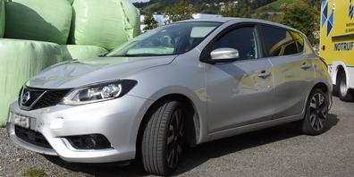 Am Samstag kollidierte in Ebnat-Kappel ein nicht vortrittsberechtigter Velofahrer mit einem vortrittsberechtigten Auto.