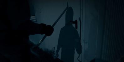 Die Täterschaft entwendete im Neubau diverses Werkzeug. (Symbolbild)