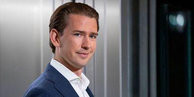 Österreichs Bundeskanzler Sebastian Kurz: »Es wird sicherlich keine Lockdowns mehr geben für geimpfte Menschen«