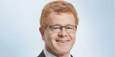 Ernst Brändle, Mitglied der Direktion, ernst.braendle@alpharheintalbank.ch