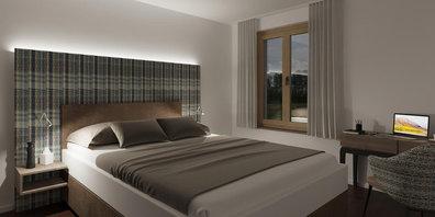 Am 1. Oktober öffnet das frisch renovierte Hotel Schweizerhof seine Türen wieder.