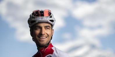 Nino Schurter, der Olympiasieger von 2016, bestreitet seine vierten Olympischen Spiele