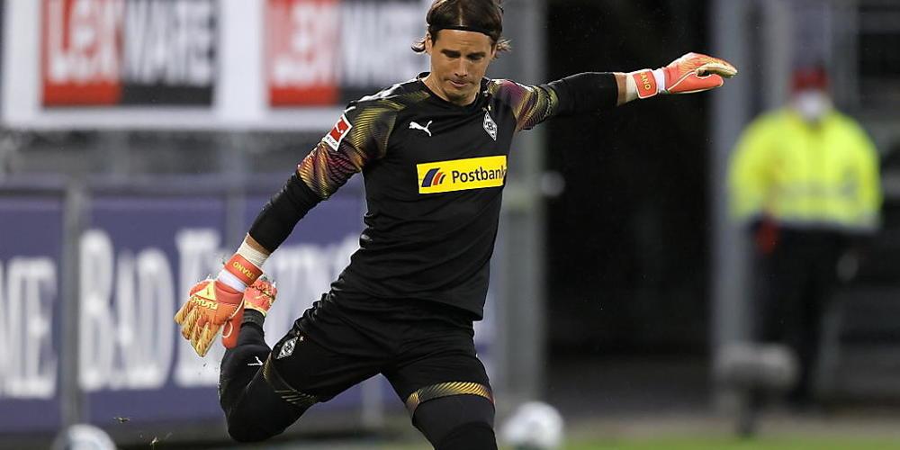 Gladbach Verliert In Freiburg Sport In Ausland