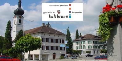 In Kaltbrunn blieben alle Versuche, die freigewordene Stelle der Führung der Ortsgemeinde zu besetzen, erfolglos.