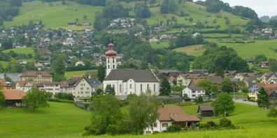 In Gommiswald wurden sämtliche Mandate bereits beim 1. Wahlgang vergeben.