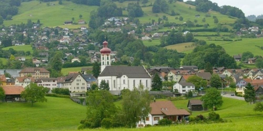 Die OrtsbürgerInnen von Gommiswald-Dorf stimmten beiden Vorlagen sehr deutlich zu.
