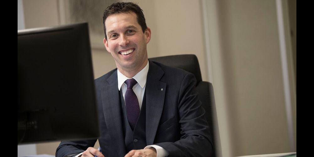 Nach seiner Niederlage in den Regierungswahlen im Frühling hatte Michael Götte schon angetönt, er werde «nicht mehr ewig» Fraktionschef bleiben.