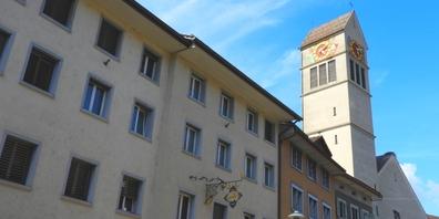In Uznach gibt es seit Januar 2019 eine Grüne Ortspartei.