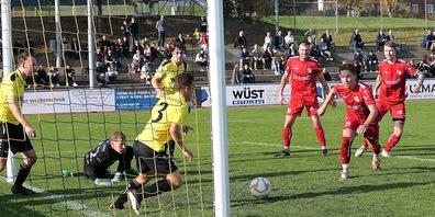 Altstätten - Rheineck: Eines von vielen 3. Liga-Derbys in der kommenden Saison
