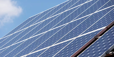 Unter dem neuen Energiekonzept sollen erneuerbare Energien eine tragende Rolle in der Energieversorgung spielen.
