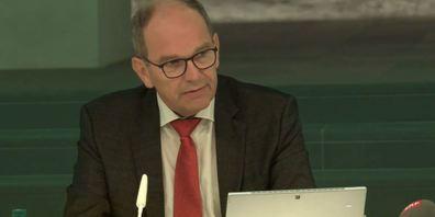 Aufgrund der aktuellen Ausgangslage erachtet der Kanton St.Gallen eine Anpassung der Teststrategie als angezeigt.