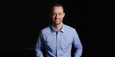Der Rapperswiler Gasser ist als Fachmann im Finanz- und Rechnungswesen tätig.