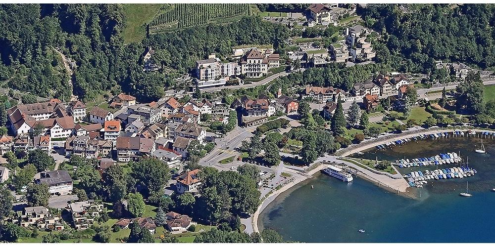 Das Budget 2021 der Gemeinde Weesen sieht mit gleichbleibendem Steuerfuss einen Aufwandüberschuss von Fr. 705'326.00 vor.