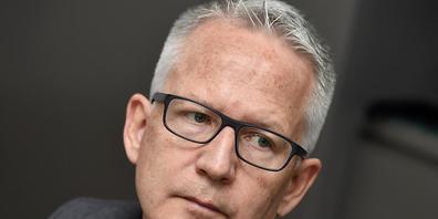 Beat Oppliger ist seit 2014 Leitender Oberstaatsanwalt des Kantons Zürich. Nächsten Frühling übernimmt er das Kommando der Stadtpolizei Zürich. (Archivbild)
