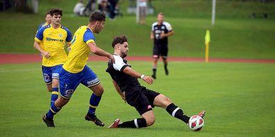 Der FC Herisau gewinnt seine erste Partie in der neuen Liga.