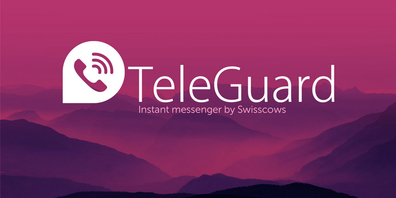 Teleguard ist kostenlos und «Swiss Made»