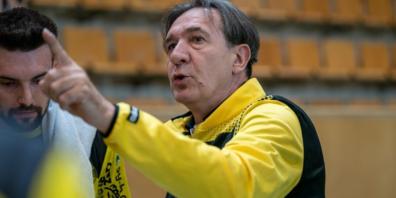 Zoltan Cordas war bereits als Spieler sehr erfolgreich.