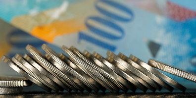 Die «99-Prozent-Initiative» fordert  eine stärkere Besteuerung hoher Kapitaleinkommen.