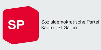 Die SP Kanton St.Gallen kritisiert die Regierung scharf. (Symbolbild)