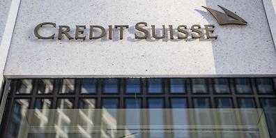 Teuer für die Grossbank: Die Mosambik-Affäre kostet die Credit Suisse fast 475 Millionen Dollar. (Archivbild)