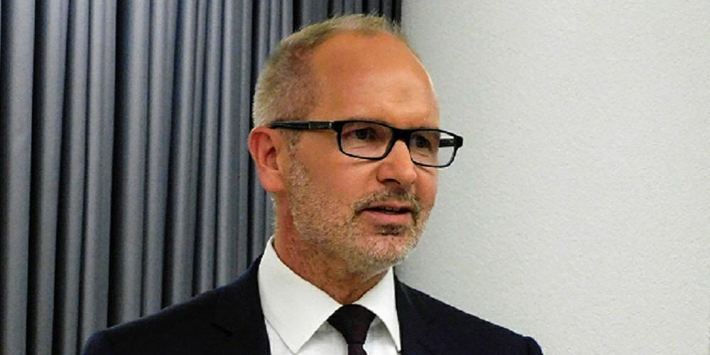 St. Galler SVP-Kantonsrat Stefan Kölliker