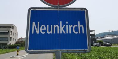Der Gemeinderat von Neunkirch teilt mit. (Symbolbid)