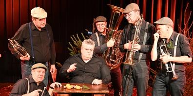 Sonus Brass Ensemble