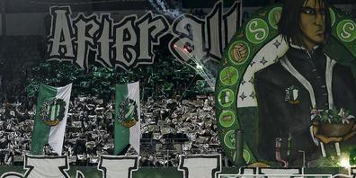 Finanzielles Plus auch dank Solidarität: Der FC St. Gallen geniesst einen breiten Support