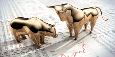 Christopher Chandiramani: «Erinnerungen an die Finanzkrise vor 13 Jahren werden wach.»