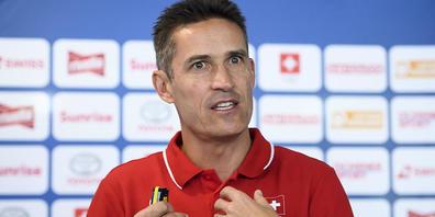 Patrik Noack, Chief Medical Officer von Swiss Olympic, ist überzeugt, dass die Schweizer Delegation auf die Hitze in Tokio gut vorbereitet ist (Archivbild)