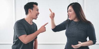 Ein Streit eines inzwischen geschiedenen Ehepaars wurde am Wollerauer Bezirksgericht ausgetragen. (Symbolbild)