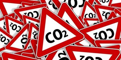Am 13. Juni 2021 wird über das Gesetz zur Senkung des Ausstosses von klimaschädlichem CO₂ abgestimmt. (Symbolbild)