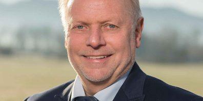 Die Malversationen sind während der Amtszeit von Ex-Bürgermeister Ernst Blum erfolgt